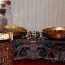 Кофе для эспрессо